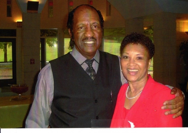 Johnny and Alice Taylor, Founders of Zero to Ten Publishing Company